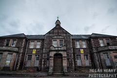 Talgarth Mental Asylum (ScouseTiegan) Tags: old building abandoned wales hospital empty asylum derelict destroyed mental talgarthmentalasylum