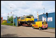 NSR-1858_Awhv_26052015 (Dennis Koster) Tags: ns trein hks 1858 sloop nsr slooptrein amsterdamwesthaven