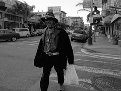 DSC03683 (Mikey Goodwin) Tags: sanfrancisco california street urban white black photography san francisco post no candid sony streetphotography explore everyday process tender tenderloin polk rx100 justshoot