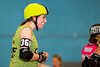 London Rollergirls v Cambridge Rollerbillies