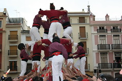 "Trobada de Muixerangues i Castells, • <a style=""font-size:0.8em;"" href=""http://www.flickr.com/photos/31274934@N02/18366193346/"" target=""_blank"">View on Flickr</a>"