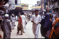 Peshawar (gerard_kroon) Tags: peshawar streetlife