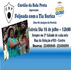 (Grupo Portelamor) Tags: tia surica bola preta portela rio de janeiro portelamor