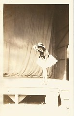 Scan_20160716 (8) (janetdmorris) Tags: world 2 history monochrome century america vintage army hawaii us war pacific stage military wwii grandfather hats monochromatic front entertainment 1940s ii ww2 entertainer granddaddy forties 20th usarmy allies entertainers allied