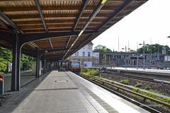 Olympiastadion Berlin (S-Bahn) (mariosantiaguino_) Tags: berlin hauptbahnhof sbahn spree tiergarten reichtag spandauer