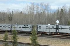 IMG_1867 (Locoponcho) Tags: canada cn train rail railway via viarail westbound cnr canadiannational traintrip cnrail thecanadian train1 ccmf