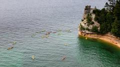 Miners Castle - Pictured Rocks National Lakeshore (Bohao Zhao) Tags: munising michigan unitedstates us
