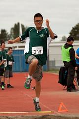 2016 Athletics Regional Qualifier (sobcregion5) Tags: specialolympics sobcregion5 vancouver northshore sunshinecoast sobc
