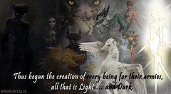 #IMMORTALIS 5 daysPre-Order Hardcover! ThxEnjoy!  https://www.amazon.com/Immortalis-Guardian-Leah-Lozano/dp/1483567176/ref=sr_1_2?s=books&ie=UTF8&qid=1468345237&sr=1-2&keywords=Immortalis+the+guardian  #Epic #Fantasy #Paranormal #SciFi #Ro (leahlozano.author) Tags: immortalis epic fantasy paranormal scifi romance