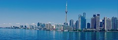 Toronto (France-) Tags: panorama toronto ontario canada building eau cntower 71 difice ville innerharbour
