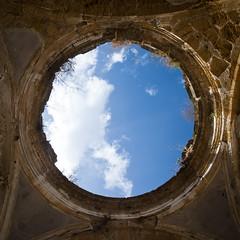 sant'ignazio (zecaruso) Tags: chiesa explore ze rudere santignazio zeca mazaradelvallo nikond300 zecaruso cicciocaruso zequadro ze²