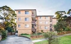 8/7 Curtis Street, Caringbah NSW
