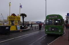 IMGP3416 (Steve Guess) Tags: uk england bus bristol quay southern vectis dorset gb poole ecw resl