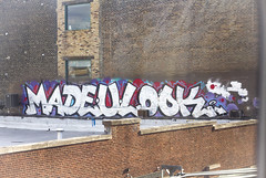 MADE U LOOK (Rodosaw) Tags: street chicago art look photography graffiti you culture made u documentation mul subculture of