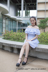 IMG_6590 (sullivan) Tags: canoneos5dmarkii ef35mmf14lusm beautiful beauty bokeh dof lovely model portrait pretty suhaocheng taipei taiwan woman taiwanese nationaltaiwanuniversity
