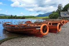Derwent Water ,Keswick (Mike.Dales) Tags: derwentwater keswick lakedistrict lake cumbria england