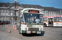 STIL 647-5 (Public Transport) Tags: stil autobus bus buses belgique bussen busen bussi busz transportencommun trasportopubblico publictransport provincedelige