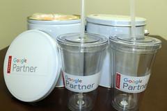 "Google Premier Partner Swag Gifts • <a style=""font-size:0.8em;"" href=""http://www.flickr.com/photos/31682982@N03/28250572186/"" target=""_blank"">View on Flickr</a>"