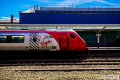 ChesterRailStation2016.07.14-14 (Robert Mann MA Photography) Tags: city summer station architecture train nightscape cheshire cities railway trains chester railwaystation trainstation thursday railways citycentre nightscapes trainstations railstation virgintrains 2016 chesterstation railstations arrivatrainswales class175 class221 supervoyager chestercitycentre class221supervoyager chesterrailstation 14thjuly2016
