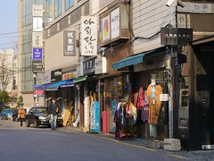 Insa-dong (Travis Estell) Tags: korea seoul insa southkorea jongno insadong republicofkorea jongnogu gwanhundong     gwanhun