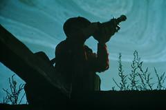 10-18-1953- I.L. Carter (foundslides) Tags: foundslides irmalouisecarter irmalouiserudd kodachrome red border slide film analog pictires pictures pics photos photo picture kodak amateur photgraphy transparencies slidefilm colo color colour photographer johnhrudd