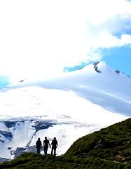family and friends (michael pollak) Tags: grosglockner hochalpenstrasse alpen alps österreich anreisetag familienausflug glocknergruppe