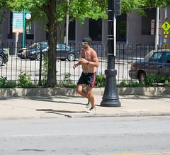 jogger 01 (Tim Evanson) Tags: jogger cuteguys
