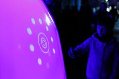 Circles (ralphlenges) Tags: frankfurt luminale luminale2016