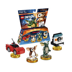 LEGO Dimensions Team Pack 71256 Gremlins (hello_bricks) Tags: lego dimensions legodimensions et gremlins gizmo marceline adventuretime sonic fantastic beasts fbawtft ateam agencetousrisques pack funpack storypack levelpack teampack videogame jeuvidéo