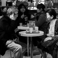 Tokyu Plaza (erica.ysato) Tags: 50days japan tokyo gotanda tokyu plaza pb