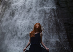 My soul was no quiet shore. 334/365 (aleah michele) Tags: water waterfall waters waterfalls story storm strong red redhair redhead remember dress dark dance deep dusk dof romance rich conceptual conceptualportrait concept calm cold color chill christian vulnerable vibrant victory rushing fairytale fantasy magic magical 365 365project emotion emerge emotional explore empty emotive hair