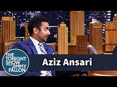 Aziz Ansari Explains Why the Khan Family Is Drake to Donald Trump's Meek Mill (Download Youtube Videos Online) Tags: aziz ansari explains why khan family is drake donald trumps meek mill