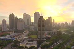 Jakarta. (Fadil Rifkiyuda) Tags: jakarta indonesia canon hdr
