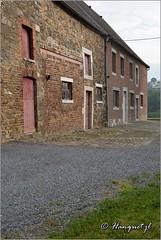 Bolland (Herve) (hanquet jeanluc) Tags: 2016 ancienneferme bolland maison pierres village villagedebolland qdub liege belgium be