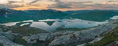 P7250180 (vekkan) Tags: borgefjell norja vaellus