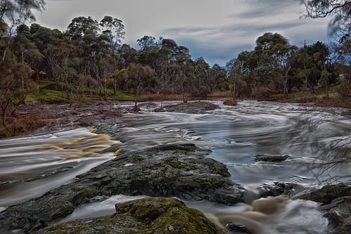 wannon river