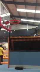 Air Vault Trampoline Park - Team Building Day (sportinbolton) Tags: sport bolton sportinbolton trampoline park jumping backflip team building happy enjoy development organisation management air vault