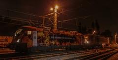 2911_2016_08_26_Wanne_Eickel_wf_MRCE_ES_64_U2_072_DISPO_6182_572_ES_64_U2_-_027_6182_027 (ruhrpott.sprinter) Tags: ruhrpott sprinter germany nrw ruhrgebiet gelsenkirchen lokomotive locomotives eisenbahn railroad zug train rail reisezug passenger gter cargo freight fret diesel ellok mrce mrcedispolok cfl dispo eh txltxlogistik sbbc whe 28 es64u2 182 185 486 burningfire outdoor logo deutschland