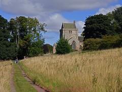 Crichton 02 (bill anderson) Tags: europe scotland lothians pathhead crichtoncollegiatechurch