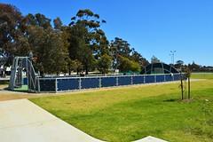 Des Penman Reserve (PlayRight Australia) Tags: playrightaustralia playgrounds park kompan outdoorexerciseequipment outdoorfitnessequipment cosmosmultigoal cosmospitch nollamara