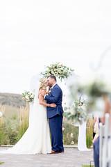 First-Kiss (Irving Photography | irvingphotographydenver.com) Tags: canon prime shooters lenses colorado denver wedding photographers