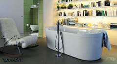 sanitaire-baignoire-starck