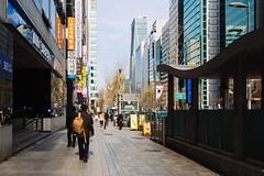 Seoul: Seonjeongneung (Seoul Korea) Tags: city asian photo korea korean photograph seoul southkorea   kpop  seolleung canoneos6d flickrseoul sigma2470mmf28exdghsm