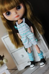 Set of clothes for Blythe-b19