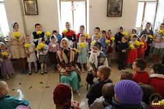 17. Пасхальный праздник в школе «Умелые ручки»