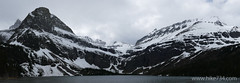 """Grinnell Lake • <a style=""""font-size:0.8em;"""" href=""""http://www.flickr.com/photos/63501323@N07/17081342750/"""" target=""""_blank"""">View on Flickr</a>"""