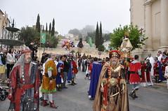 Fiestas 2013