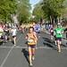 Marathon Paris 2015 by Laurent Tiné : Sortie de Paris vers le zoo de vincennes 34845 18550
