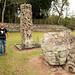 E mais estátuas elaboradas
