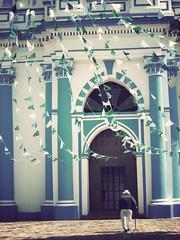 Abuelito de San Cristbal de Las Casas (Florian Mcht) Tags: church mexico mexique glise abuelo sancristbaldelascasas iglsia